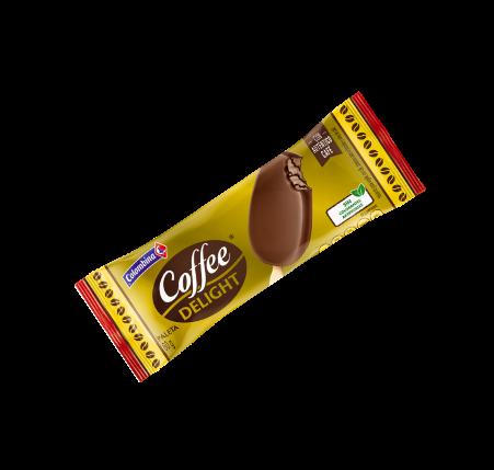 COFFEE DELIGHT VETEADA